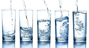 Bere molta acqua